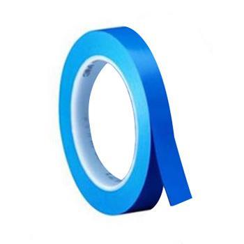 3M 蓝色471聚氯乙烯胶带,15mm×33m