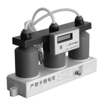 三相组合式过电压保护器,SHK-TBP-B-12.7/131