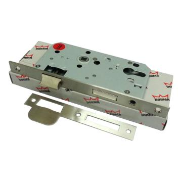 DORMA不锈钢防火锁  ST6100