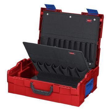 凯尼派克 KnipexL-Boxx工具包 ,442x151x357mm,00 21 19 LB
