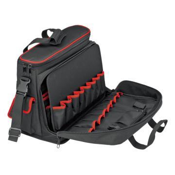 凯尼派克 Knipex 技术服务专用工具包,440x200x340mm,00 21 10 LE