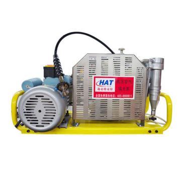 海安特 空气呼吸器充气泵,单相交流电机,220V,2.2kW,HAT100Aplus