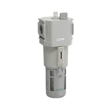 喜开理CKD 油雾器,L8000-25-W