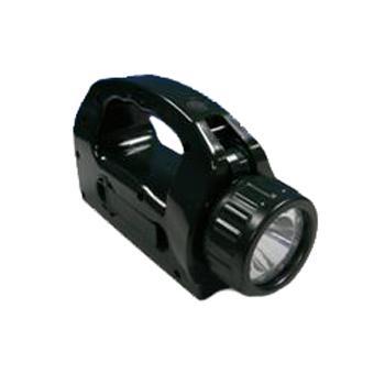 深圳海洋王 IW5510/JU 手摇式充电巡检工作灯,单位:个