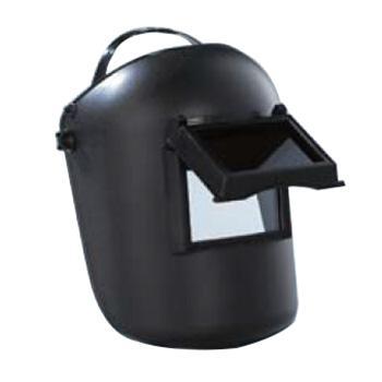 蓝鹰 733P(含镜片) 头戴可掀式焊接面罩,含镜片,视窗尺寸:110*90mm