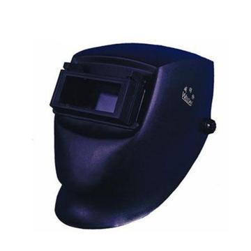 威特仕 头戴式电焊面罩