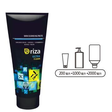 力赞超强洗手膏, 200毫升 去除各种顽固脏污  单位:支