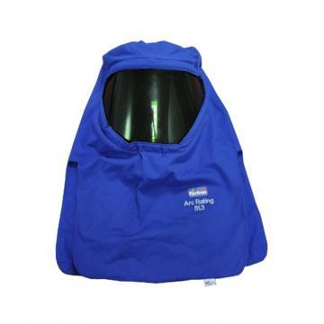 雷克兰Lakeland 43cal系列防电弧头罩,40卡面屏,深蓝