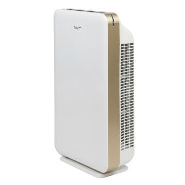 格力TOSOT 家用空气净化器,KJ200F-A01,节能无耗材,杀菌,除雾霾PM2.5二手烟
