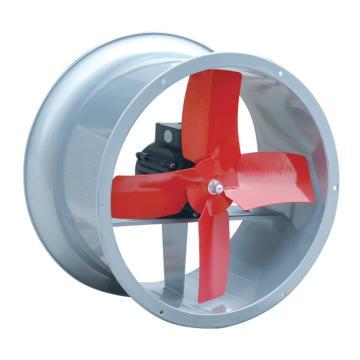 圆形工业壁式换气扇,德通,DF3B-4,220V,Ф300mm