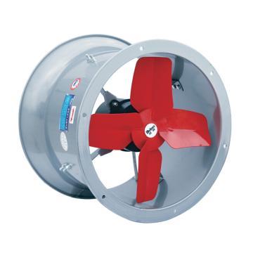 圆筒式工业换气扇,德通,TAD35-4,220V,Ф350mm