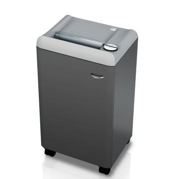 易保密碎纸机,1524 专业级 办公碎纸机 1524C 段状5级保密 碎紙效果2*15mm