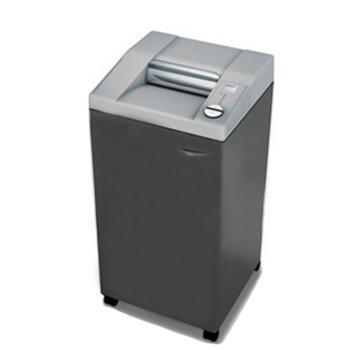 易保密碎纸机,2326 专业级 办公碎纸机 2326CC 段状6级保密 碎紙效果0.8*12mm