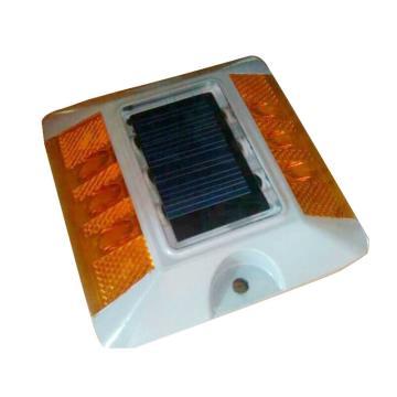 襄辰 太阳能道钉,100×100×20mm