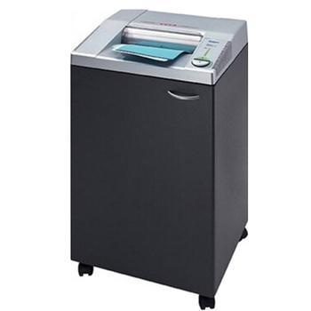 易保密碎纸机,2331 专业级 办公碎纸机 可碎A3纸幅面/卡/光盘 2331C(2*15)段状5级保密 碎紙效果2*15mm