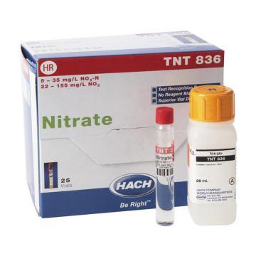 硝酸盐试剂,TNT836