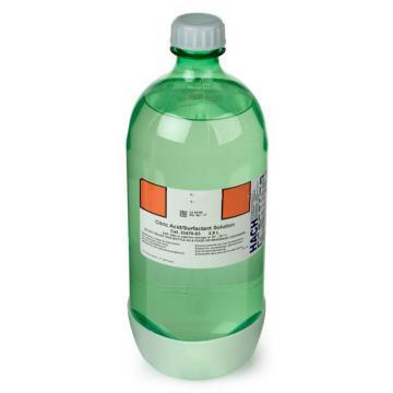 柠檬酸表面活性试剂,2.9L,2347003