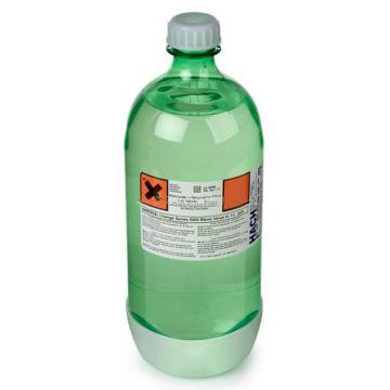 钼酸盐3试剂,2.9L,199503