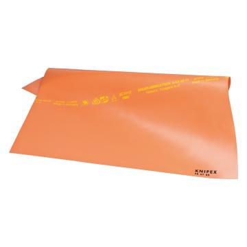 凯尼派克 Knipex 电工绝缘垫, (尺寸500×500,厚度1.0)