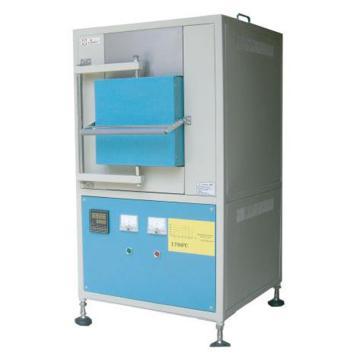 箱式电炉,SxW-5-17,炉膛尺寸:300x160x150,陶瓷纤维炉膛