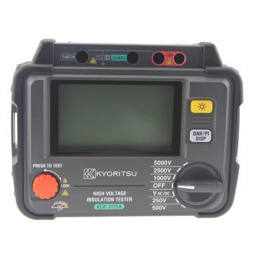 克列茨/KYORITSU 绝缘电阻测试仪,KEW3125A