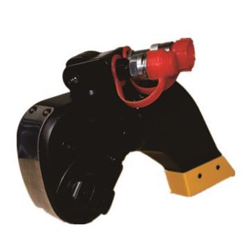 """恩贝克驱动型液压扭矩扳手,NKC-3,1"""",436-4364Nm"""