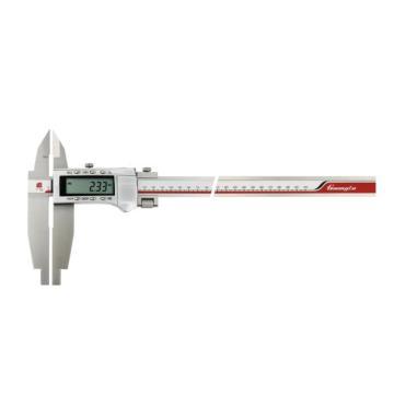 廣陸 數顯卡尺,0-500mm(雙外爪),不含第三方檢測