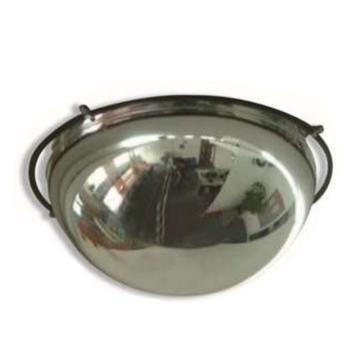 安赛瑞 球面镜,进口柔性PC镜面,含安装配件,Ф600mm,14308