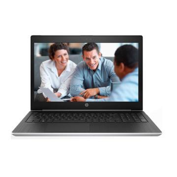 惠普(HP)Probook450GG5 15.6英寸笔记本电脑银色(i3-7100U/4G/ 500G/ Nvidia® GeForce® 930MX 2G/ Win10 ) 含电脑包鼠标