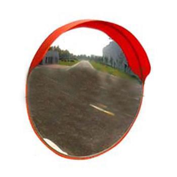 安赛瑞 交通反光镜,进口柔性PC镜面,含安装配件,Ф600mm,14455