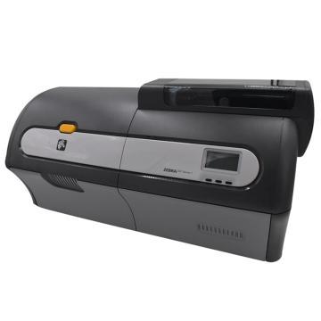 斑马(ZEBRA) 证卡打印机 制卡机 印卡机 ZXP 7证卡机(双面)