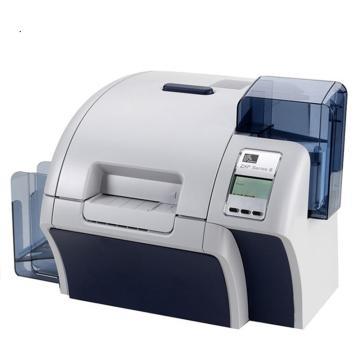 斑马(ZEBRA) 证卡打印机 制卡机 印卡机 ZXP 8证卡机(双面)
