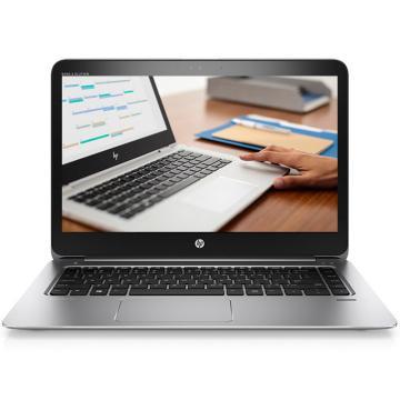 惠普(HP)EliteBook1040G3  14英寸笔记本电脑银色(I5-6200U/8G/ 256G/ 集成显卡/ Win10 一年上门 ) 含电脑包鼠标