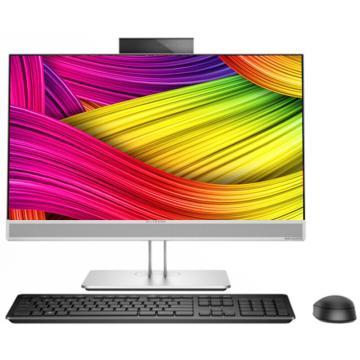 惠普(HP) EliteOne 800G3 AiO 23英寸商务办公 一体机电脑 非触摸 i5-7500 4G 1T W10 三年上门