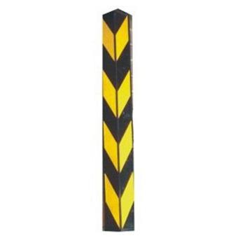 襄辰 橡胶护角,直角,1000×100×10mm