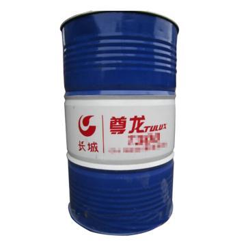 长城 柴机油尊龙,15W-40, T600,CJ -4,170KG