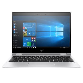 惠普(HP)EliteBook x360 1020 G2  12.5英寸笔记本电脑银色(i5-7200U/8G/ 256G/ 集成显卡/ Win10 一年上门 ) 含电脑包鼠标