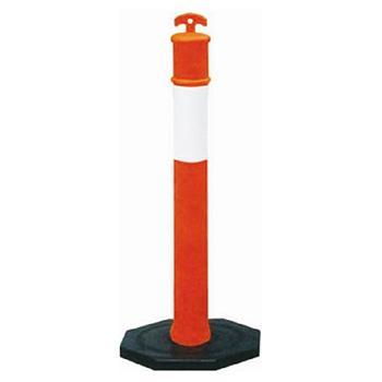 襄辰 警示柱,Ф100×1100mm,XC-Z06(含安装配件)