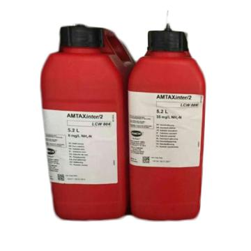 HACH氨氮Inter2试剂,LCW802