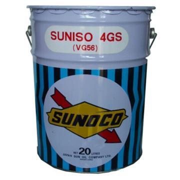 冷冻油,太阳,4GSD,20L/桶,铁桶