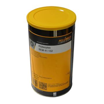 克鲁勃 高温润滑脂,BEM41-132,400g/瓶