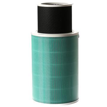 小米(MI)空气净化器滤芯 除甲醛增强版 小米空气净化器1代、2代通用
