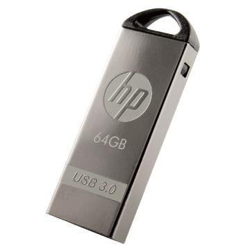 惠普3.0 U盘 x720w 64G 单位:个