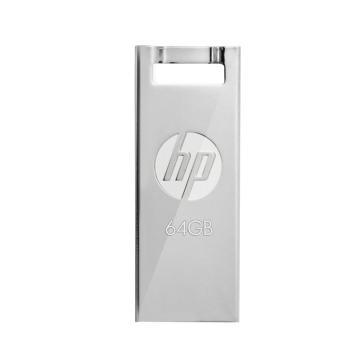 惠普 2.0U盤, v295w 64G 單位:個