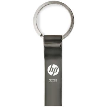 惠普2.0 U盘 v285w 32G 单位:个
