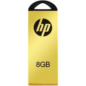 惠普 2.0U盘, v225w 8G 单位:个