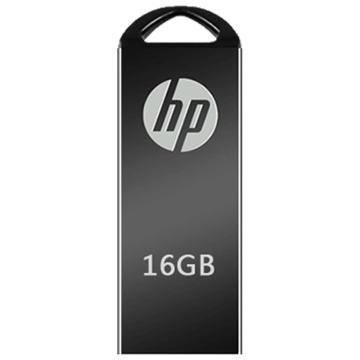 惠普 2.0U盘, v220w 16G 单位:个