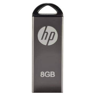 惠普 2.0U盘, v220w 8G 单位:个