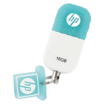 惠普2.0 U盘 v175w 16G 单位:个