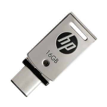 惠普3.1U盘 x5000m 16G 单位:个
